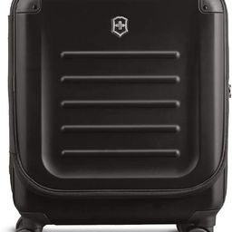 Victorinox Spectra 2.0 Dual-Access Hardside Spinner Suitcase, Black, Carry-On, Extra Capacity (21...   Amazon (US)