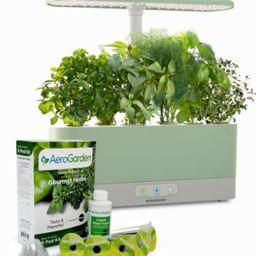 AeroGarden Harvest Slim with Gourmet Herbs Seed Pod Kit | Macys (US)