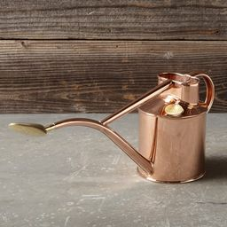 Haws Indoor Watering Can | Williams-Sonoma