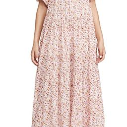 Delphine Midi Dress | Shopbop
