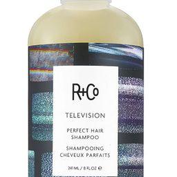 R+Co Television Perfect Hair Shampoo | Amazon (US)