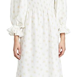 Atlanta Linen Dress | Shopbop