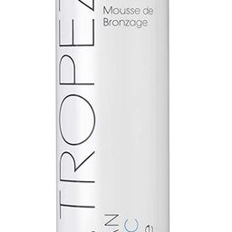 St. Tropez Self Tan Classic Bronzing Mousse, Vegan Self Tanner for a Sunkissed Glow, Lightweight,... | Amazon (US)