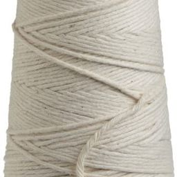 Regency Natural Cooking Twine 1/2 Cone 100% Cotton 500ft   Amazon (US)