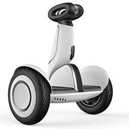 Segway Ninebot S-Plus Smart Self-Balancing Electric Scooter with Intelligent Lighting and Battery... | Amazon (US)
