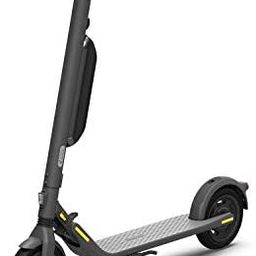Segway Ninebot ES2 E45 Electric Kick Scooter, Lightweight and Foldable, Upgraded Motor Power, Dar... | Amazon (US)