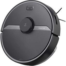 Roborock S6 Pure Robot Vacuum and Mop, Multi-Floor Mapping, Lidar Navigation, No-go Zones, Select... | Amazon (US)