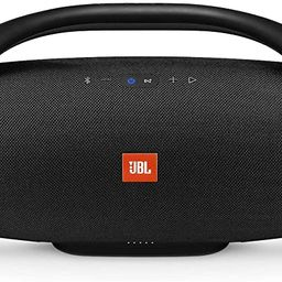 JBL Boombox - Waterproof Portable Bluetooth Speaker - Black | Amazon (US)