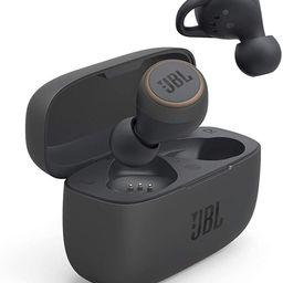 JBL LIVE 300, Premium True Wireless Headphone, Black | Amazon (US)