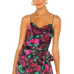 Sadie Top                                          MISA Los Angeles | Revolve Clothing (Global)
