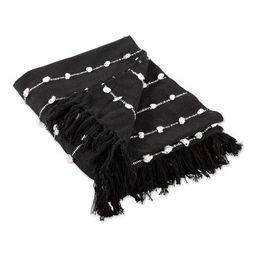 "50""x60"" Woven Loop Throw Blanket - Design Imports | Target"