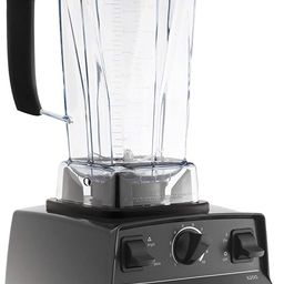Vitamix 5200 Blender Professional-Grade, Self-Cleaning 64 oz Container, Black - 001372 | Amazon (US)