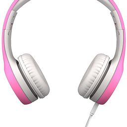 LilGadgets Connect+ Kids Premium Volume Limited Wired Headphones with SharePort and Inline Microp... | Amazon (US)