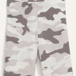 Built-In Tough Jersey-Knit Long Biker Shorts for Girls   Old Navy (US)