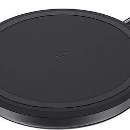 Belkin Wireless Charger, Special Edition BoostUp 7.5W iPhone Optimized Charging Pad with Stainles... | Amazon (US)