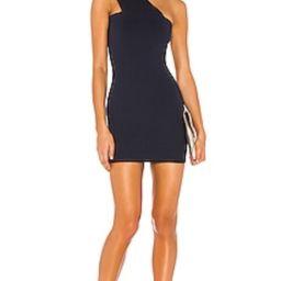 Rockie One Shoulder Dress                                          superdown   Revolve Clothing (Global)
