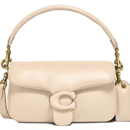 Coach Pillow Tabby Shoulder Bag 18 Ivory | StockX