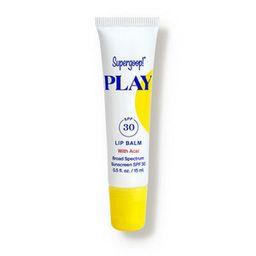 PLAY Lip Balm SPF 30 with Acai    (0.5 fl. oz.) | Dermstore