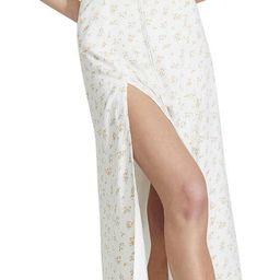 Floral Off the Shoulder Dress | Nordstrom