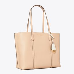Perry Triple-Compartment Tote Bag | Tory Burch (US)