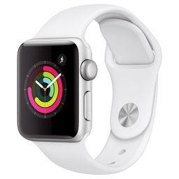 Apple Watch Series 3 GPS - 38mm - Sport Band - Aluminum Case   Walmart (US)