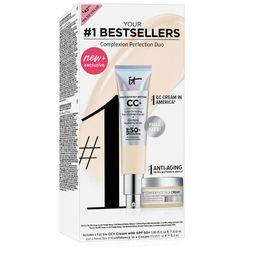 Your #1 Bestsellers Set - IT Cosmetics | IT Cosmetics (US)