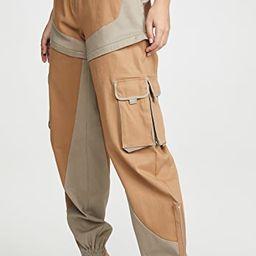 Frances Cargo Pants | Shopbop