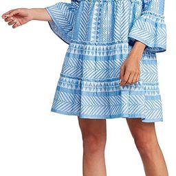 Mud Pie Women's Renee Yarn Dye Dress | Amazon (US)