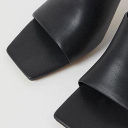 Mules   H&M (US)