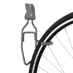 Elfa Utility Vertical Bike Hook | The Container Store