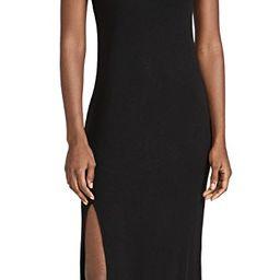 Palisades Rib Dress | Shopbop