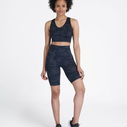 Look at Me Now Seamless Crop Top   Spanx