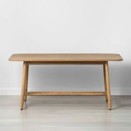 Shaker Dining Table - Hearth & Hand™ with Magnolia | Target