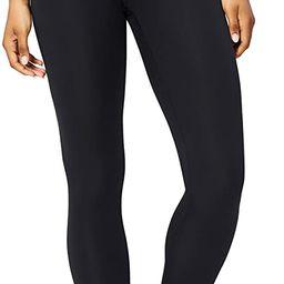 Core 10 Women's Spectrum Yoga High Waist Full-Length Legging-28   Amazon (US)
