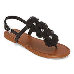 Mixit Womens Allegra Adjustable Strap Flat Sandals | JCPenney