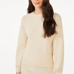 Scoop Women's Solid Pullover Sweater | Walmart (US)