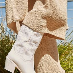 Dagget Western Boots | Free People (US)