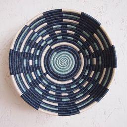 African Basket Nshili // Rwanda Basket // Woven Basket //   Etsy   Etsy (US)