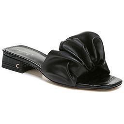Janis Ruffled Sandals   Macys (US)