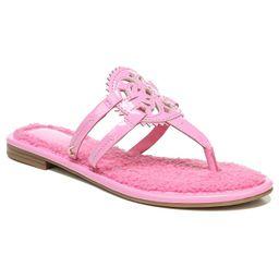 Women's Canyon Cozy Medallion Sandals | Macys (US)