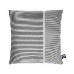 "Gap Home Asymmetrical Stripe Decorative Square Throw Pillow Grey 20"" x 20"" | Walmart (US)"