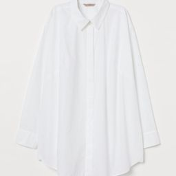 Shirts & Blouses | H&M (US)