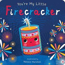 You're My Little Firecracker   Amazon (US)