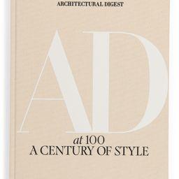 Ad At 100   TJ Maxx