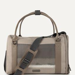 Global Citizen Pet Carrier Bag | max-bone