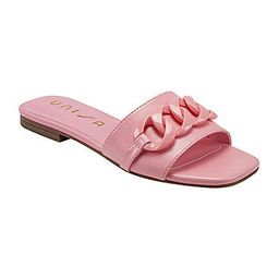 Unisa Womens Sully Flat Sandals | JCPenney