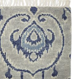Channing Hand-Knotted Rug   Serena and Lily
