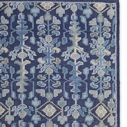 Acadia Hand-Knotted Rug   Serena and Lily