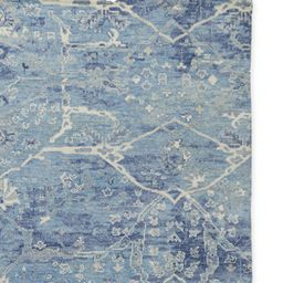 Amelia Hand-Knotted Rug   Serena and Lily