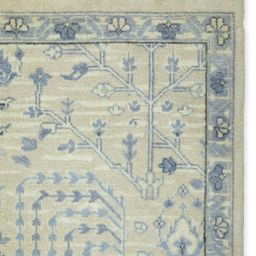 Eastview Hand-Knotted Rug   Serena and Lily